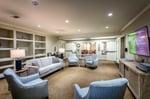 Lounge - Third Floor