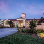 Veranda Twilite Wide Pensacola Retirement Community